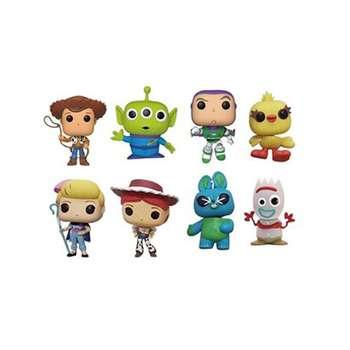 فیگور طرح toy story کد 555 مجموعه ۸ عددی