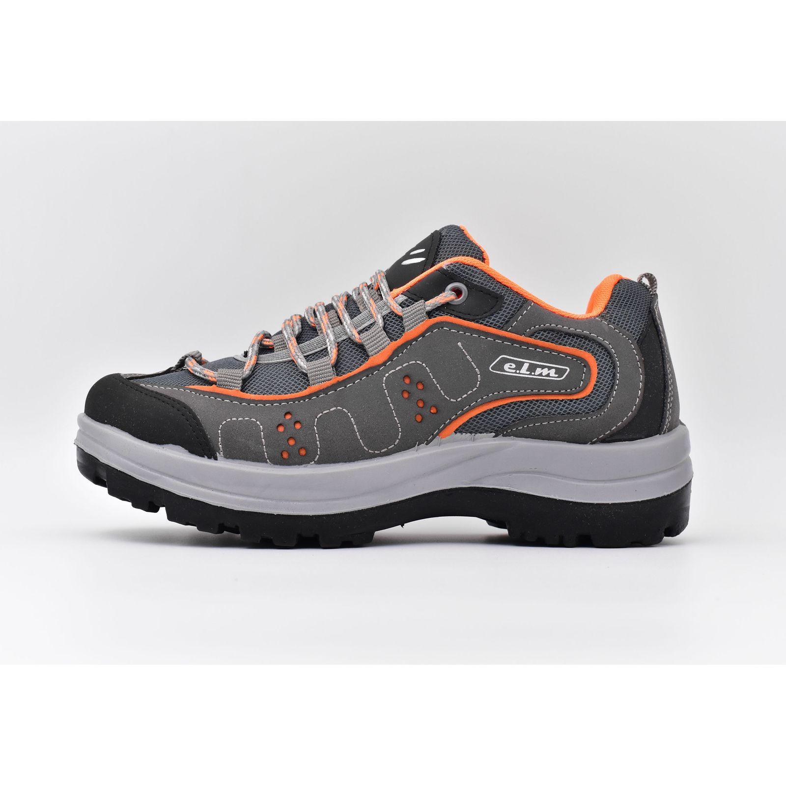 کفش پیاده روی زنانه ای ال ام مدل هامون کد 7724 -  - 3