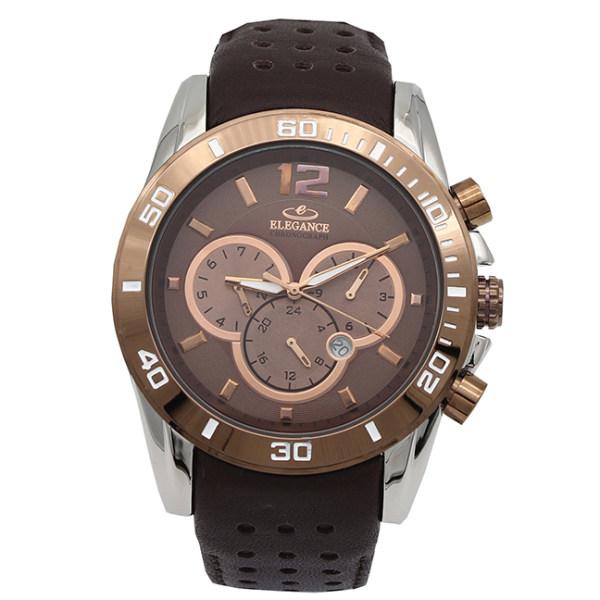 ساعت مچی عقربه ای الگانس مدل 5646