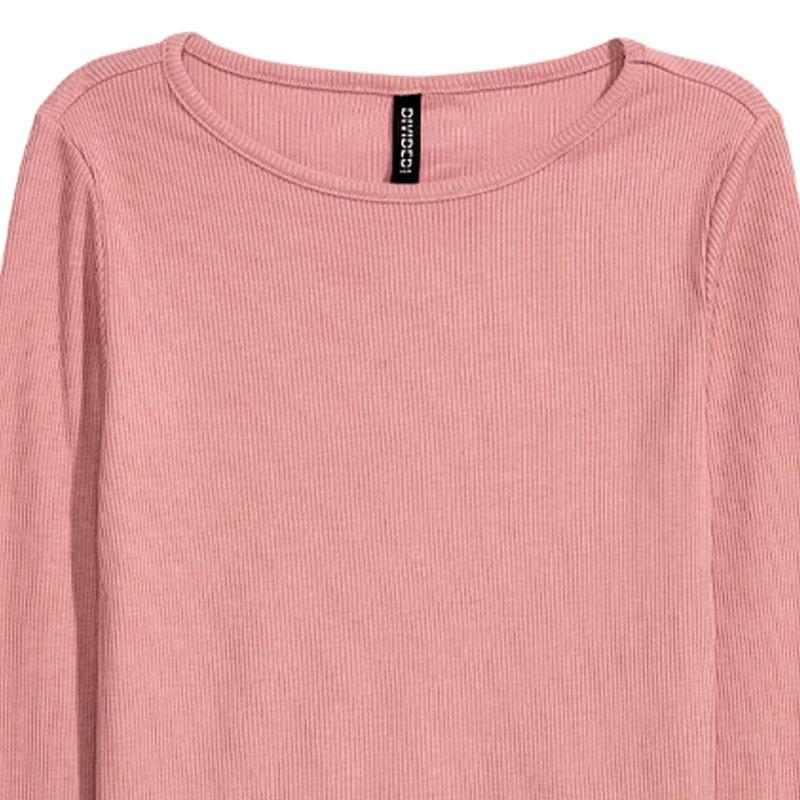 تی شرت زنانه دیوایدد مدل F1-0456042010 -  - 4