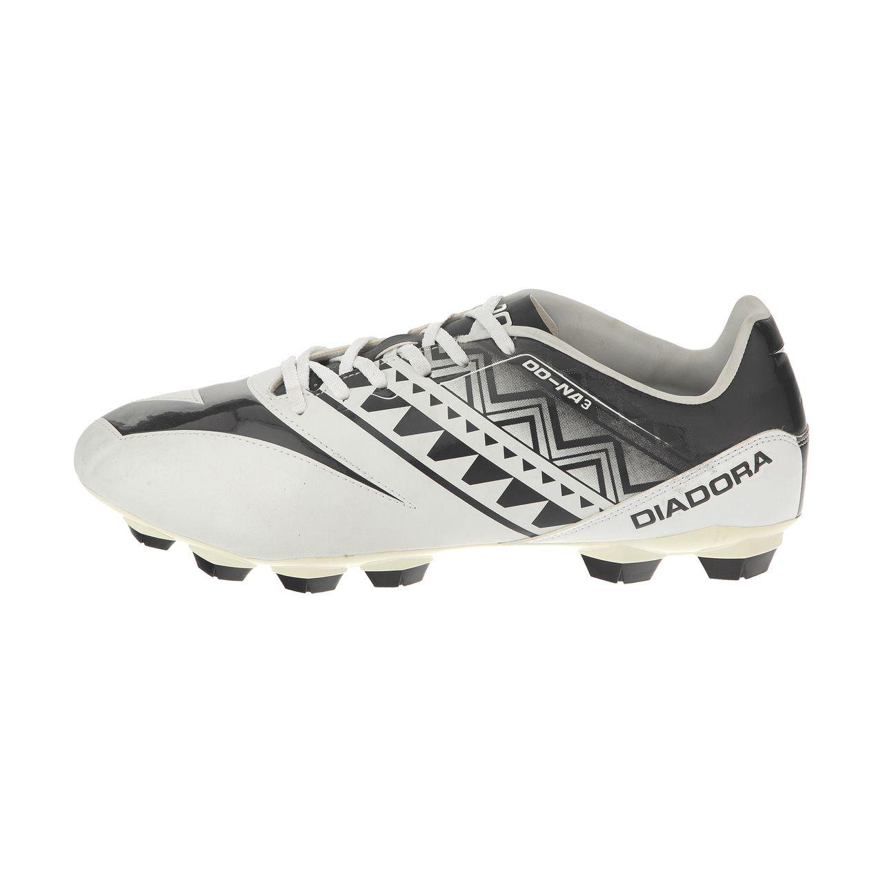 کفش فوتبال دیادورا مدل DD-NA3 R LPU