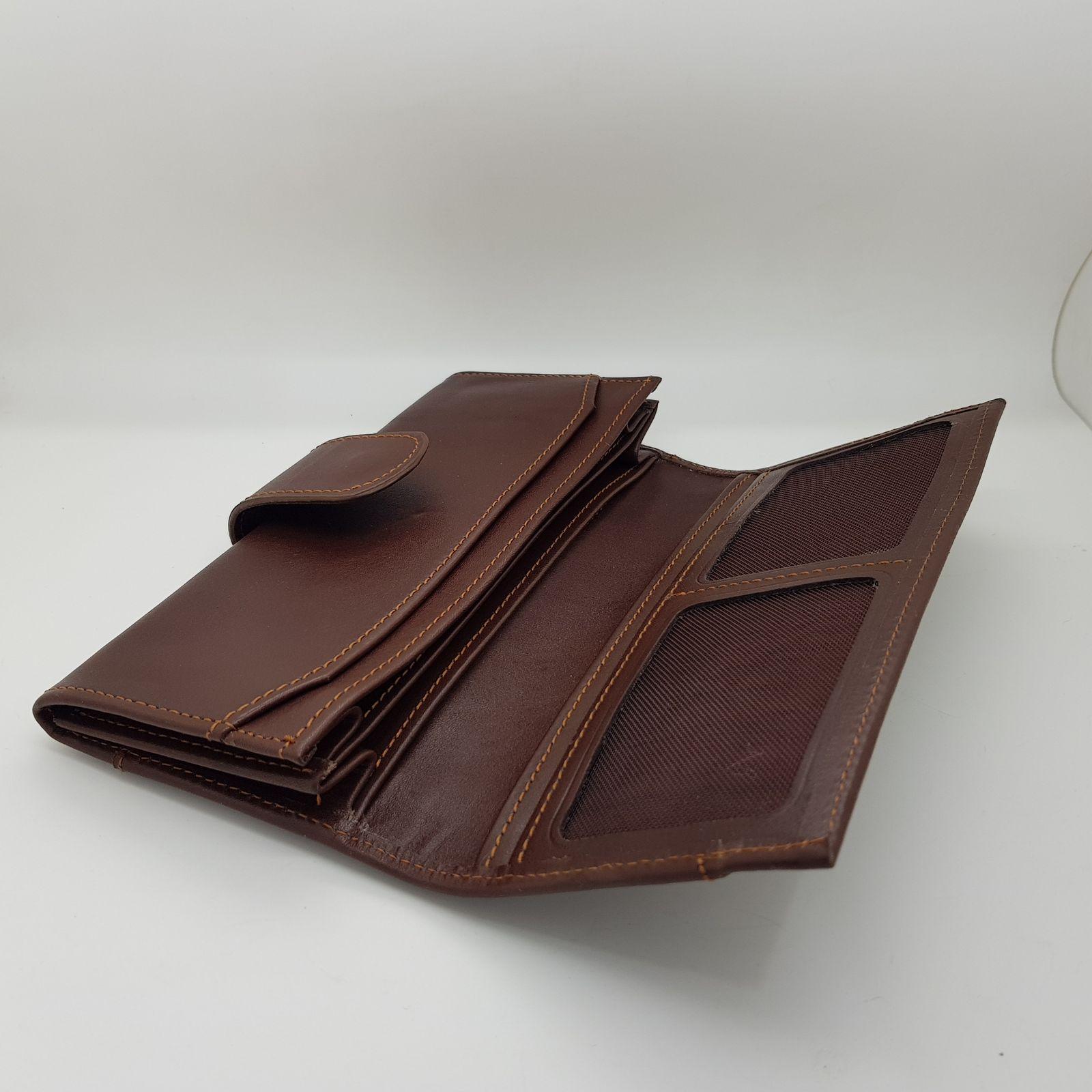 کیف پول زنانه چرم دیاکو مدل 315 -  - 14