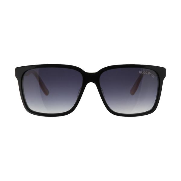 عینک آفتابی هوگو باس مدل 566