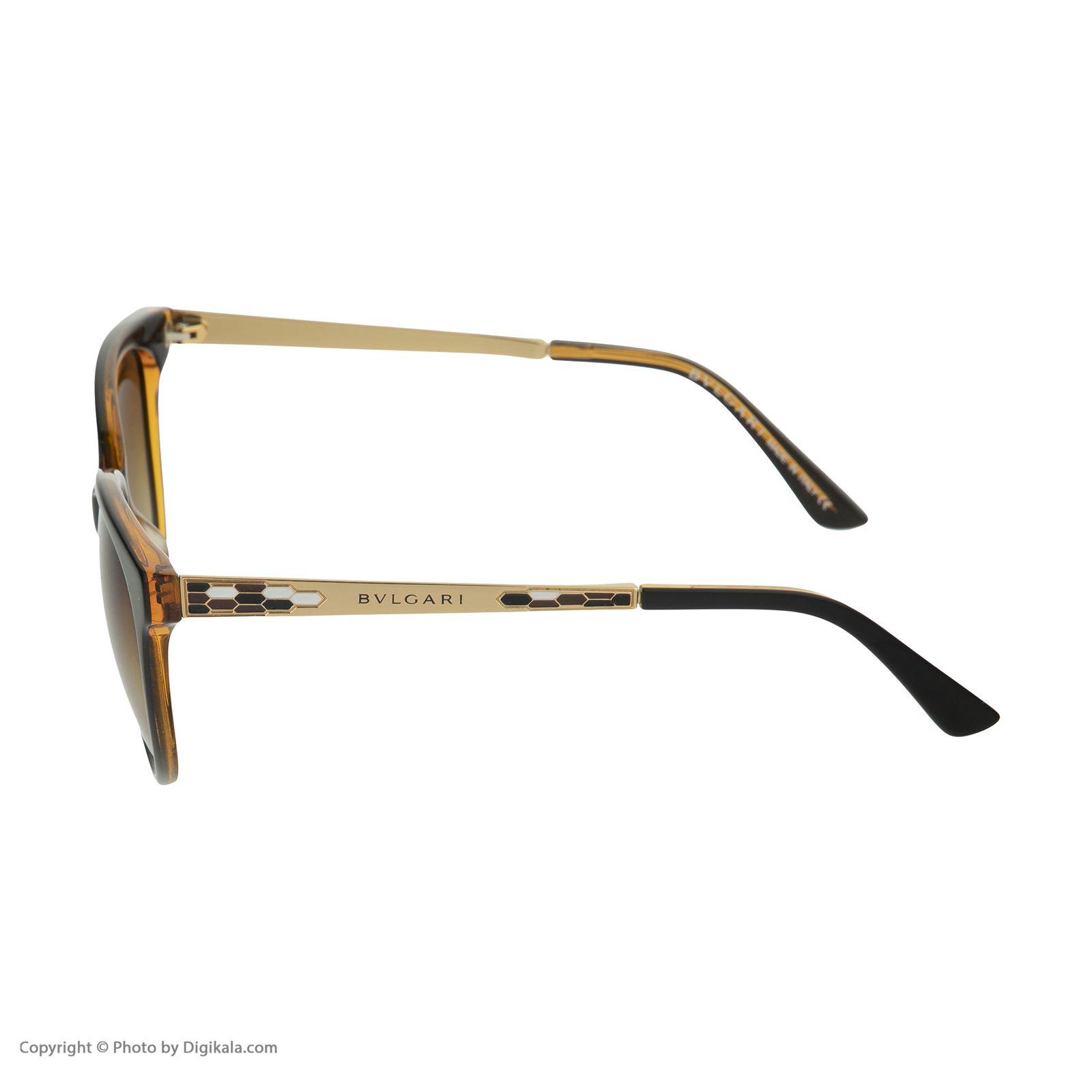 عینک آفتابی بولگاری مدل BL4510 -  - 6