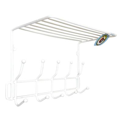 قفسه حمام آسیا صنعت مدل D10