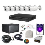سیستم امنیتی داهوا مدل DP62I0606-F