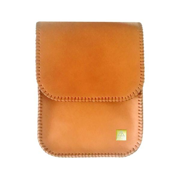 کیف رو دوشی چرمی آردین فرسام مدل 1621 کد AF1