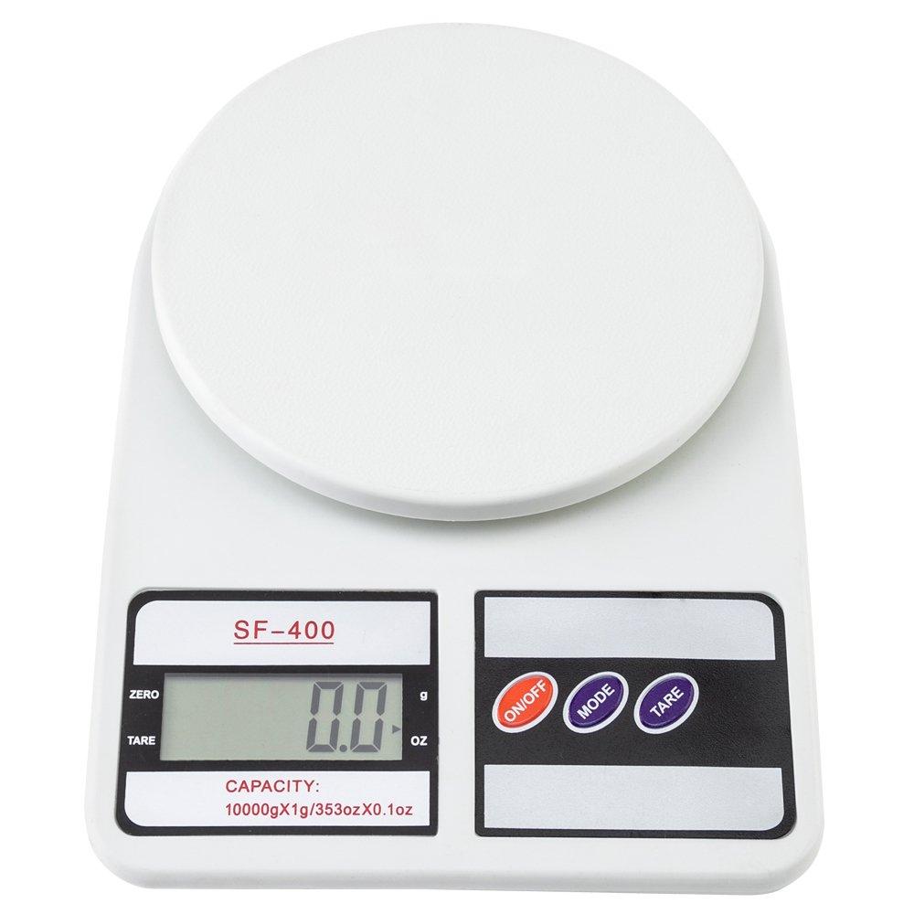 ترازو آشپزخانه مدل SF-400 کد 1