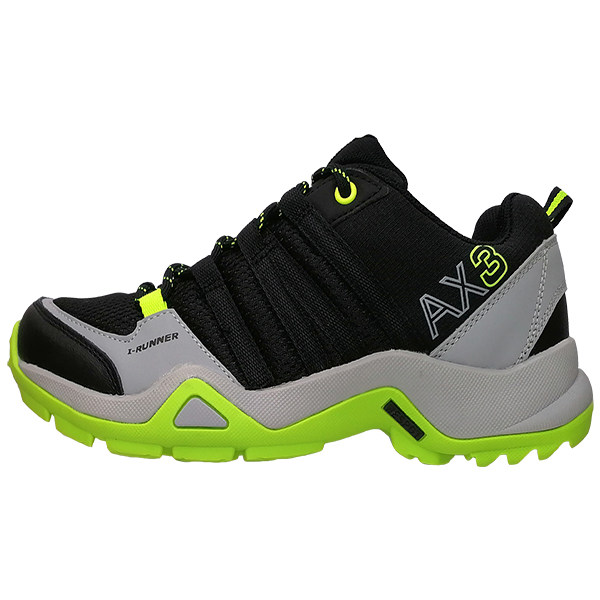 کفش طبیعت گردی زنانه کناپ مدل I-RUNNER-AX3-03