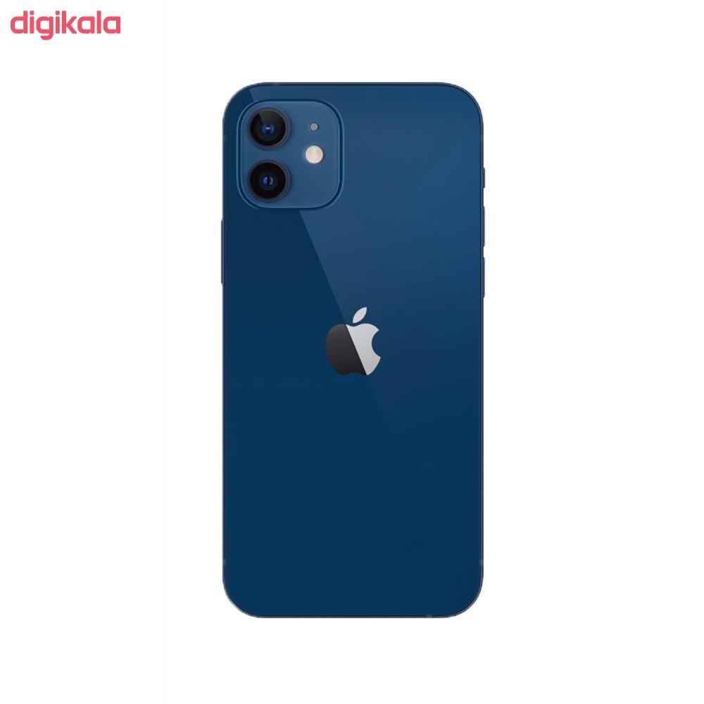 گوشی موبایل اپل مدل iPhone 12 A2404 دو سیم کارت ظرفیت 256 گیگابایت  main 1 3