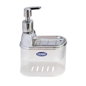 پمپ مایع ظرفشویی سکار مدل SH-333