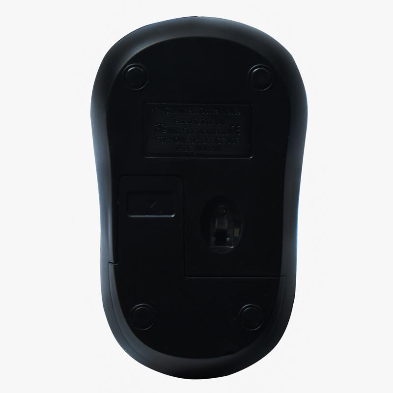 ماوس بی سیم مچر مدل MR-168