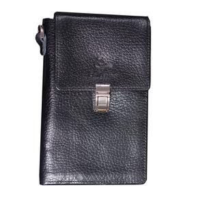 کیف پاسپورتی چرم کن ا مدل D-327