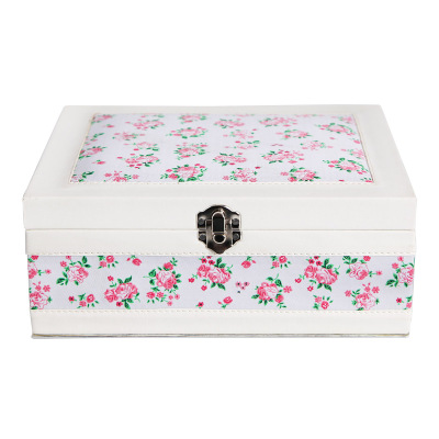 جعبه هدیه طرح رز کد 191028