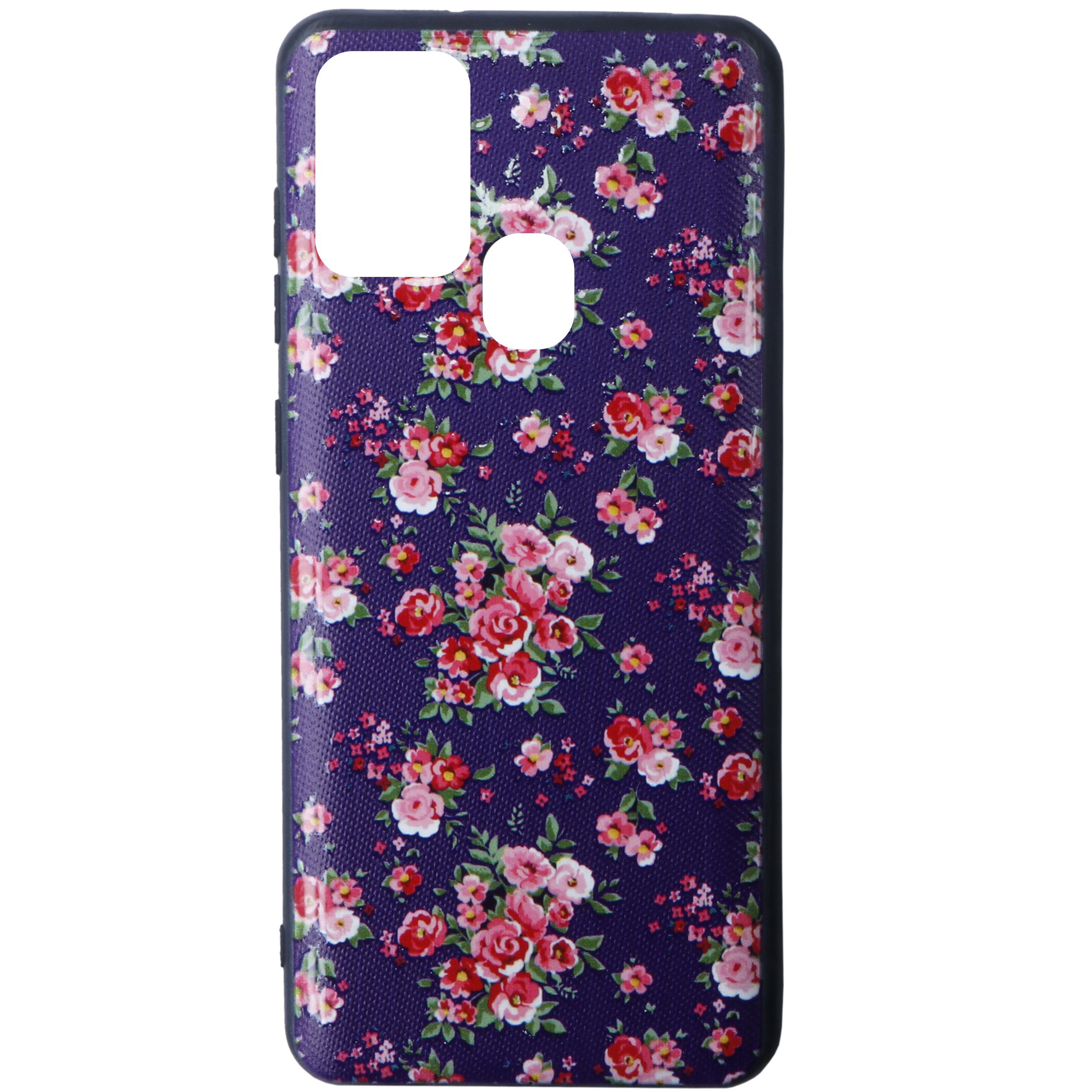 کاور مدل 1s مناسب برای گوشی موبایل سامسونگ Galaxy A21s