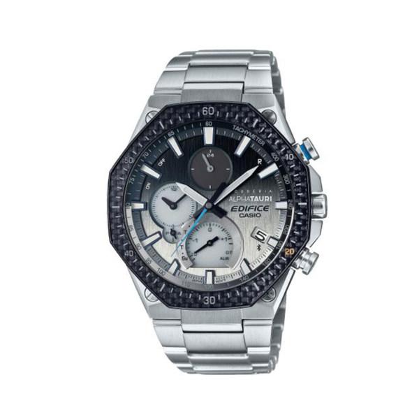 ساعت مچی عقربهای مردانه کاسیو مدل EQB-1100AT-2ADR