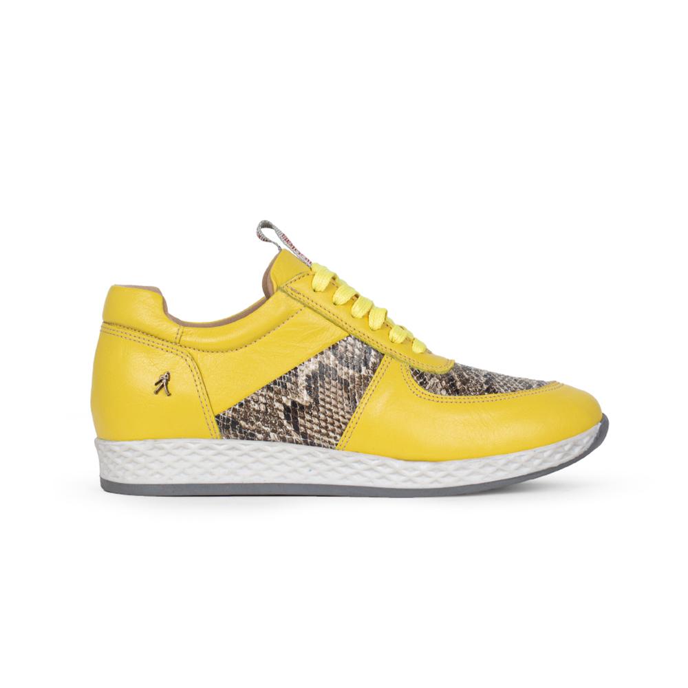 کفش روزمره زنانه نیکلاس مدل 843-Y