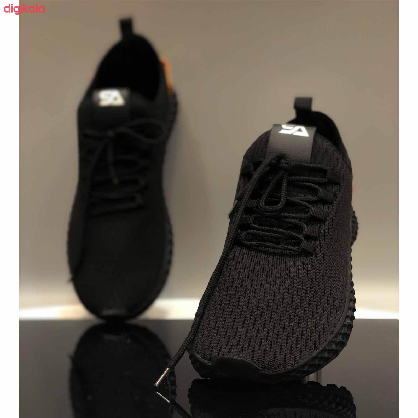 کفش مخصوص پیاده روی سعیدی کد Sa 304 main 1 9