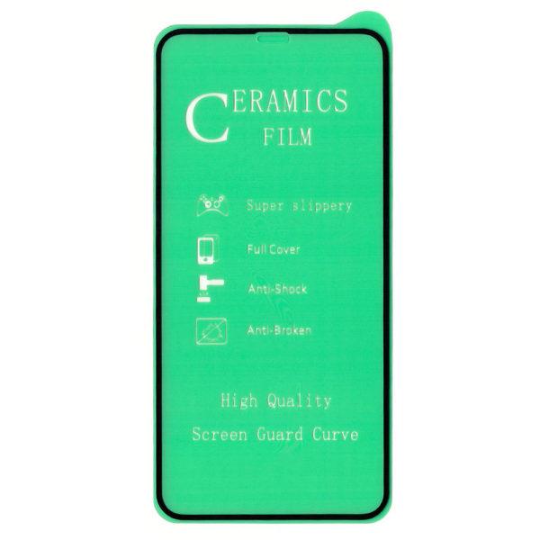 محافظ صفحه نمایش سرامیکی مدل Air مناسب برای گوشی موبایل اپل Iphone 11 Pro Max / Iphone Xs Max