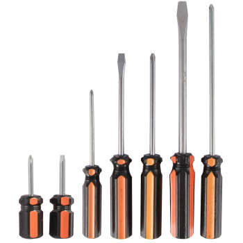مجموعه 7 عددی پیچ گوشتی مدل ZH-8005