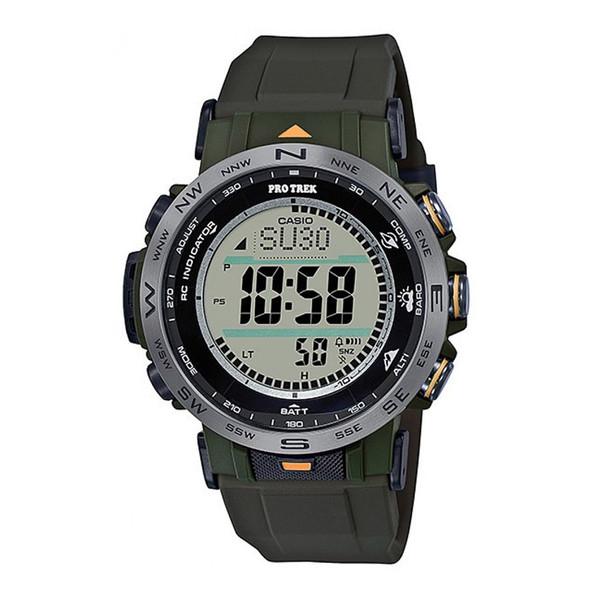 ساعت مچی دیجیتال مردانه کاسیو مدل PRW-30Y-3DR