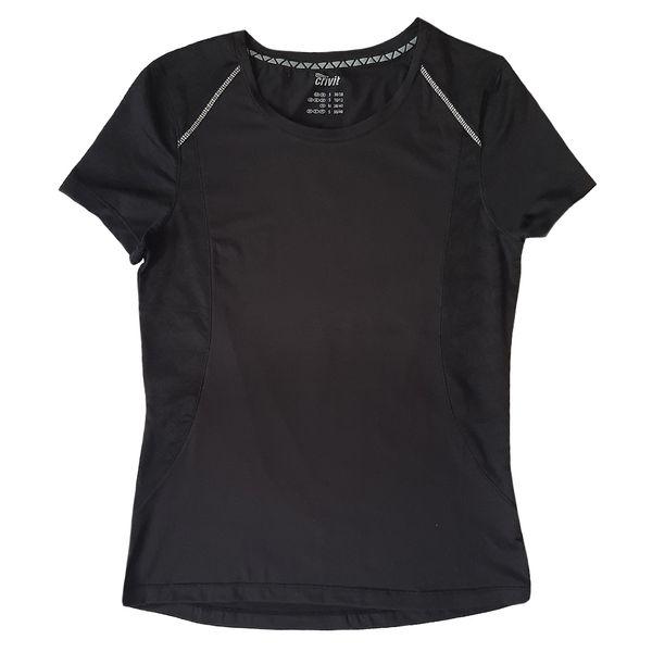 تی شرت ورزشی زنانه کرویت کد Z-D900