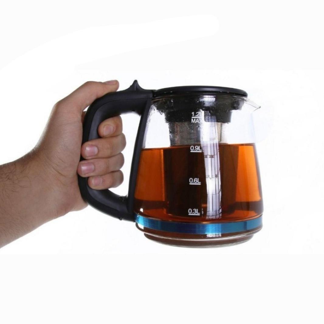 چای ساز فلر مدل FR 303