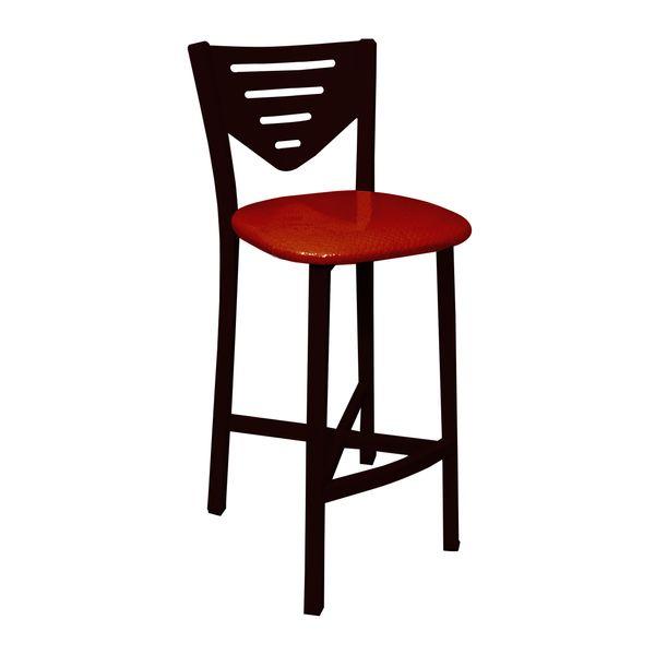 صندلی اپن مدل GHAHVI 02 کد 02