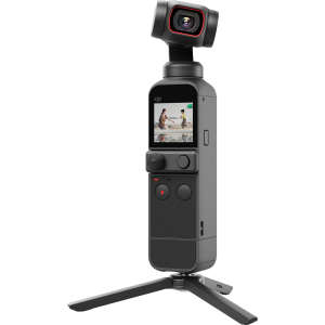دوربین فیلم برداری دی جی آی مدل Pocket 2 Combo sun0427