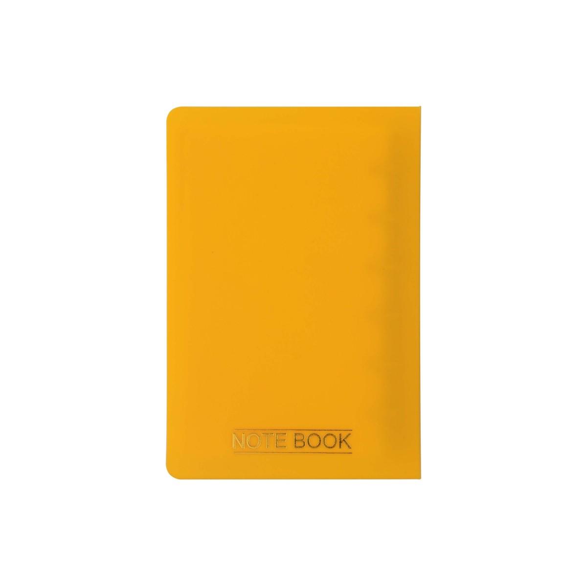 دفتر یادداشت 120 برگ پاپکو مدل  NB-638 کد HT01