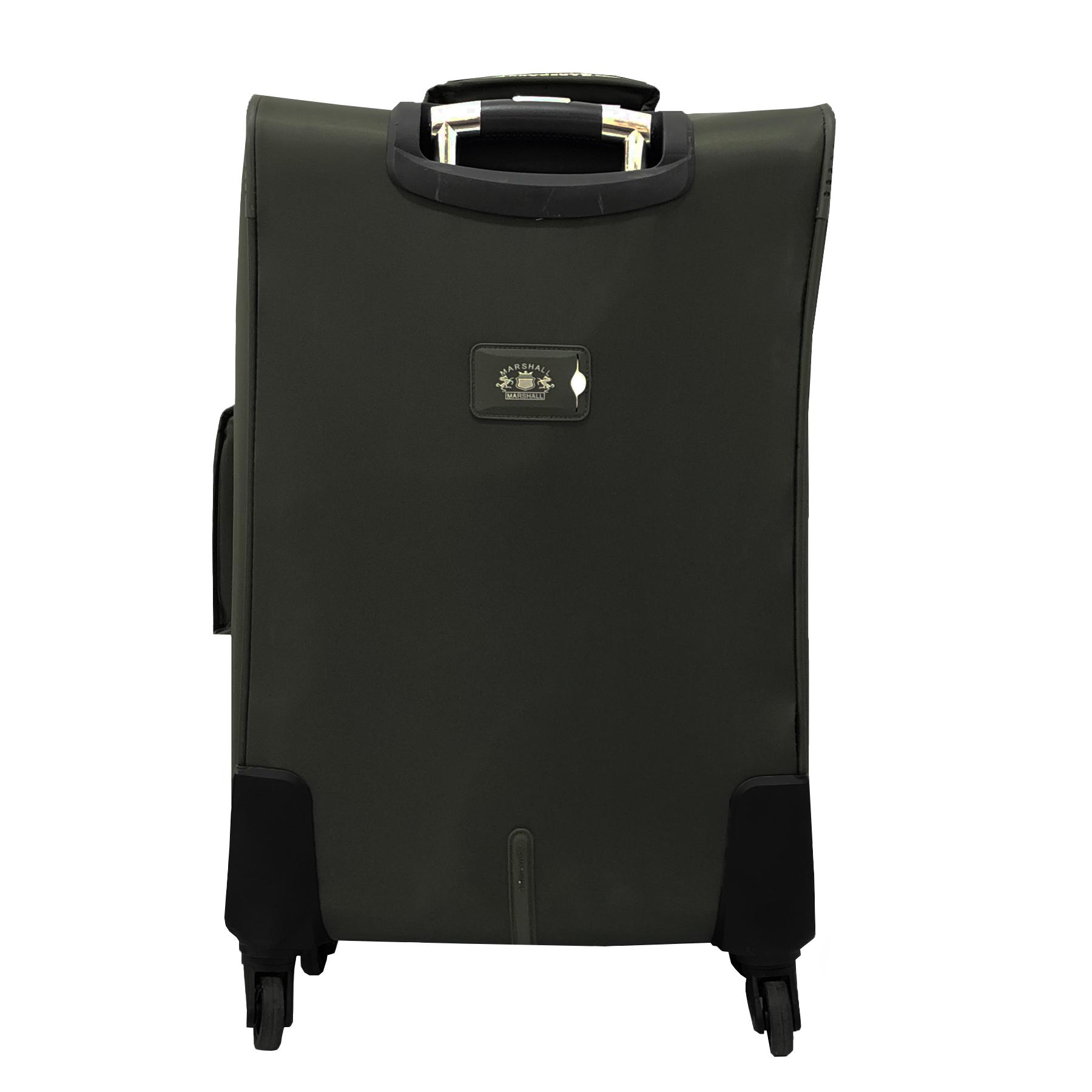 چمدان مارشال مدل Ma_2403 سایز کوچک