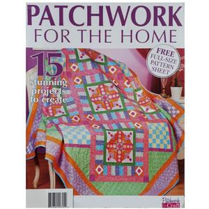 مجله Patchwork for the Home جولاي 2020