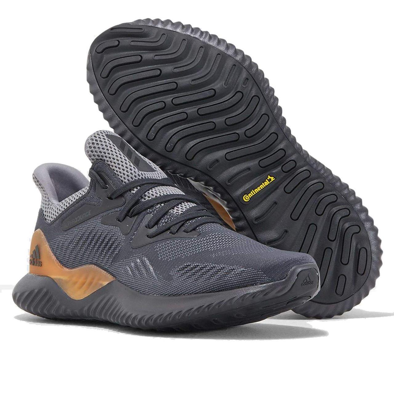 خرید                                     کفش پیاده روی مردانه آدیداس مدل ALPHABOUNCE کد G123UI
