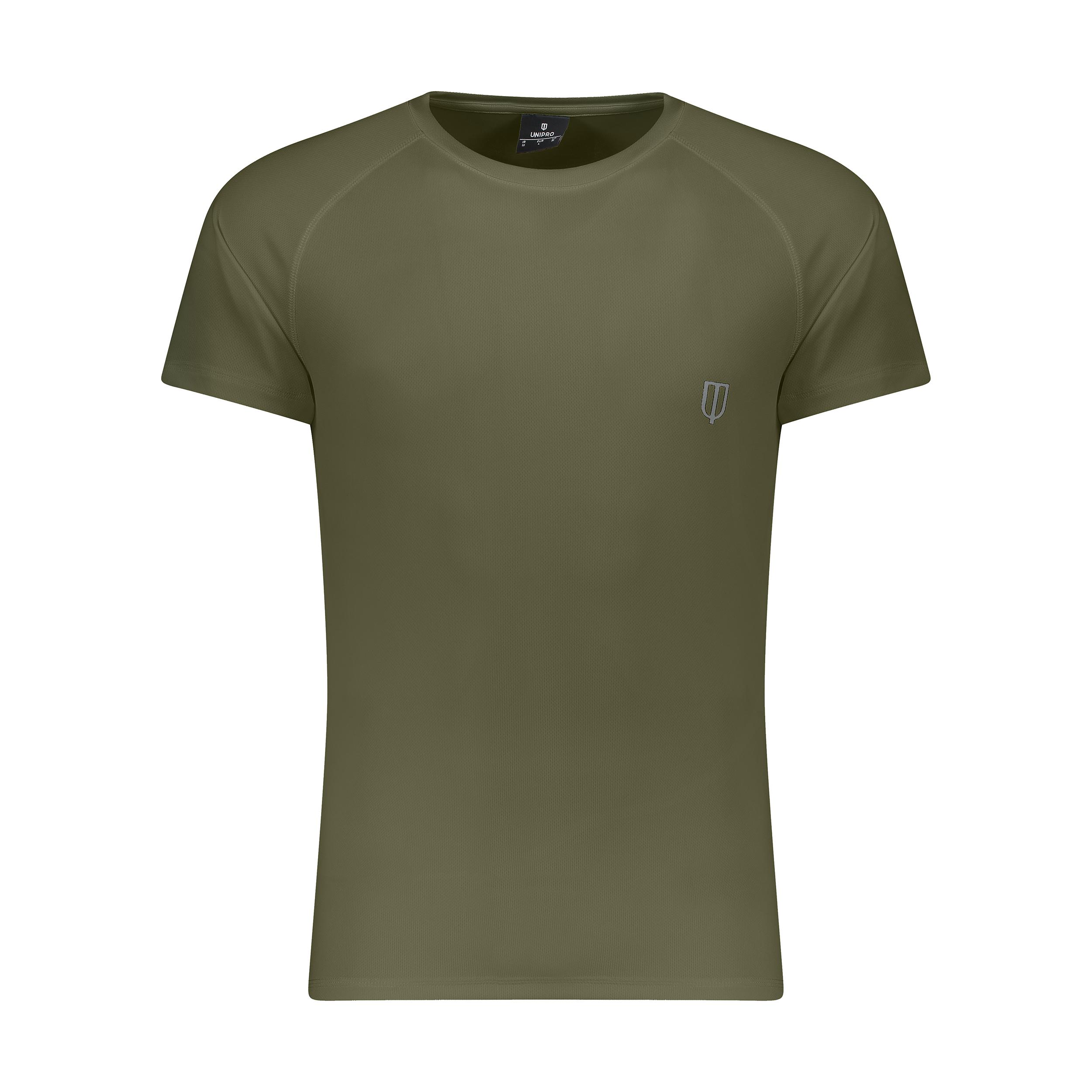 تی شرت ورزشی مردانه یونی پرو مدل 912110308-60
