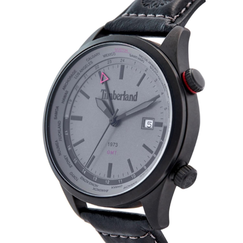 ساعت مچی عقربهای مردانه تیمبرلند مدل TBL15942JSB-13