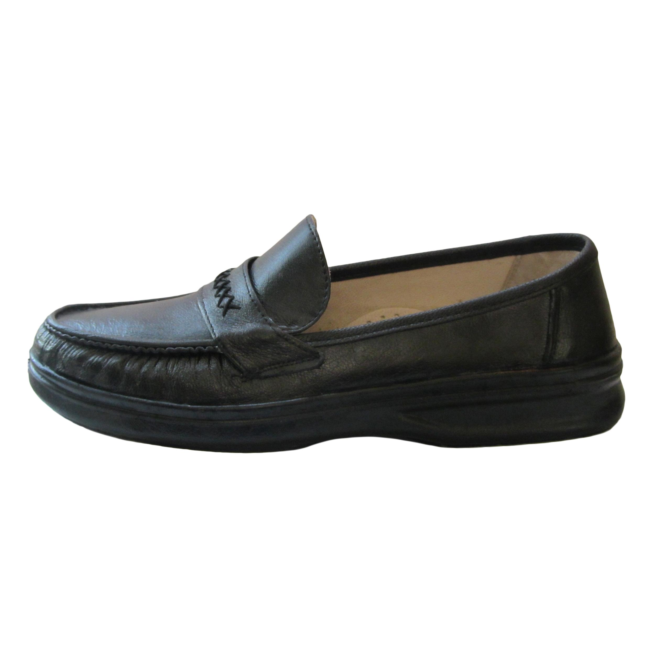 کفش روزمره مردانه نهرین مدل فانتوف کد 110