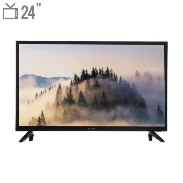 تلویزیون ال ای دی شهاب مدل LED24SH201N1 سایز 24 اینچ