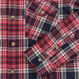 پیراهن پسرانه ناوالس کد R-20119-RD thumb 3