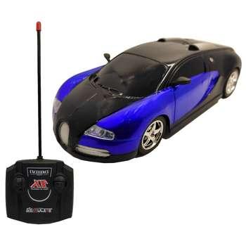 ماشین بازی کنترلی مدل بوگاتی کد B3