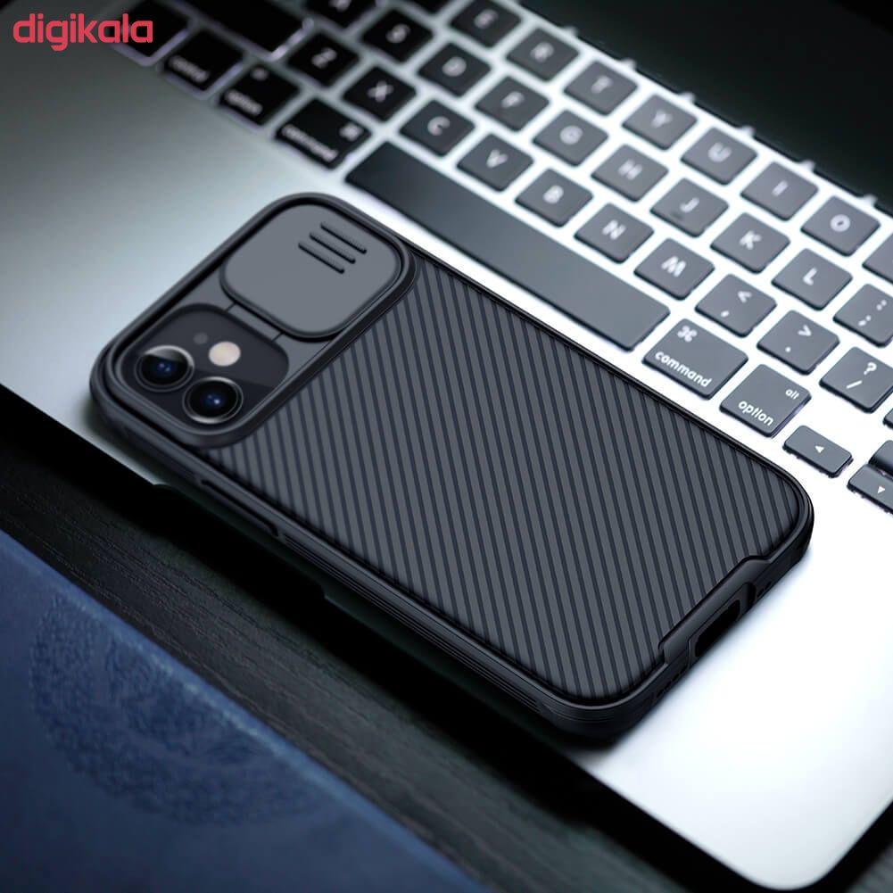 کاور نیلکین مدل CAMSHIELD-PRO-12MIN مناسب برای گوشی موبایل اپل IPHONE 12 MINI main 1 18