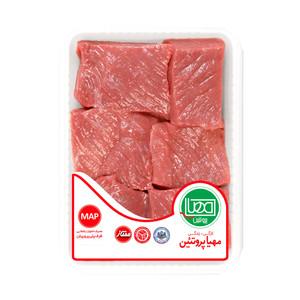 گوشت گوساله خورشتی مهیا پروتئین - 800 گرم