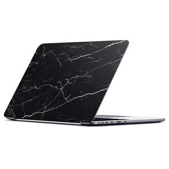 استیکر لپ تاپ ماسا دیزاین طرح سنگ مرمر مدل STL0124 مناسب برای لپ تاپ 15.6 اینچ