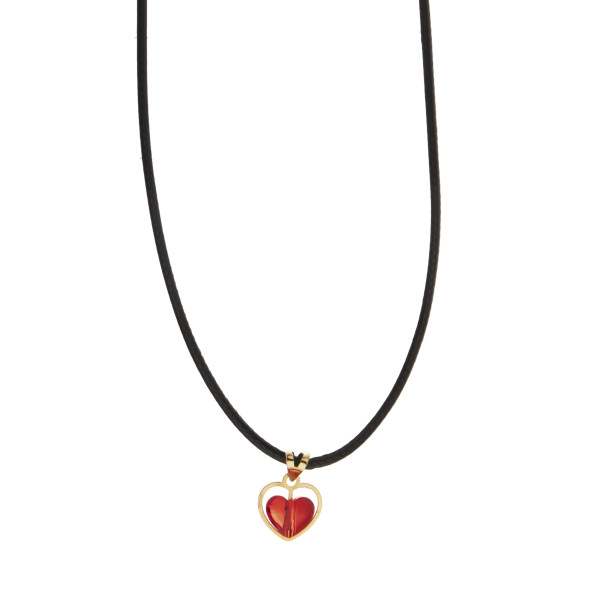 گردنبند طلا 18 عیار زنانه مایا ماهک مدل MM1106