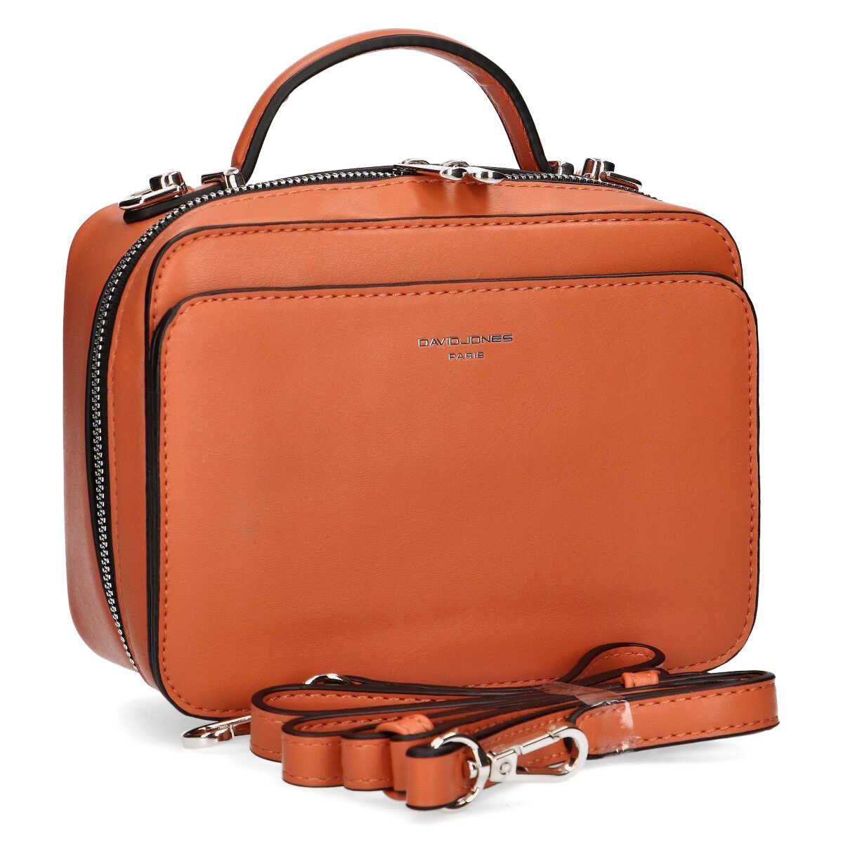 کیف رو دوشی زنانه دیوید جونز مدل 5662 -  - 6