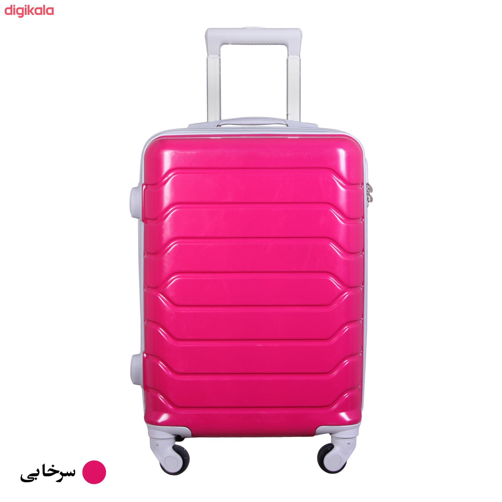 مجموعه سه عددی چمدان مدل 10021 main 1 12