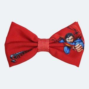 پاپیون پسرانه مدل سوپرمن کد ۱۱۷