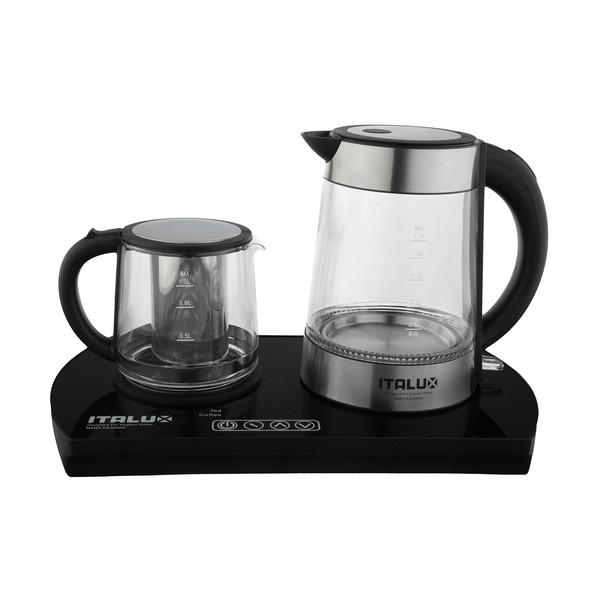 چای ساز ایتالوکس مدل 2140