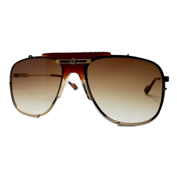عینک آفتابی گوچی مدل GG0739Sc5
