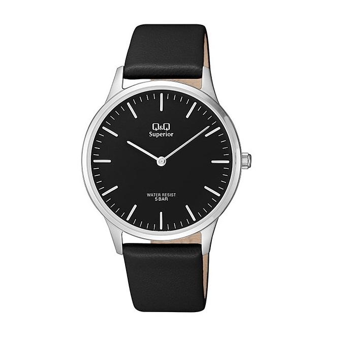 ساعت مچی عقربه ای مردانه کیو اند کیو مدل s306j302y