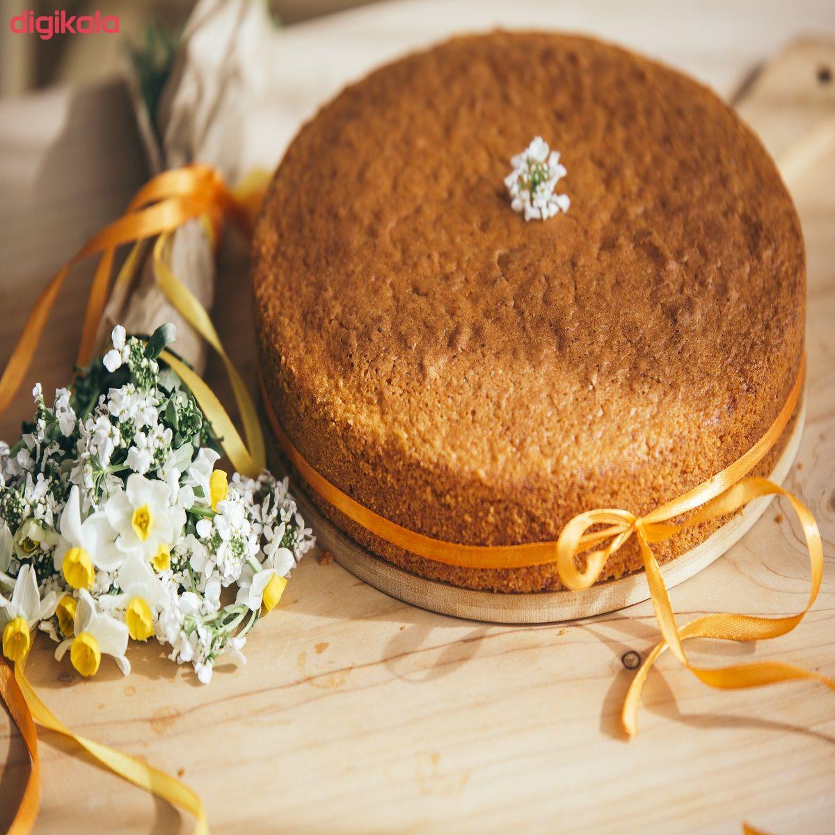 کیک هویج کیکخونه - 1 کیلوگرم main 1 1